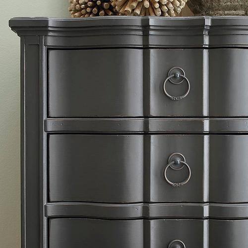 Bassett Furniture - Classics by Bassett Lingerie Chest-Floor Sample-**DISCONTINUED**