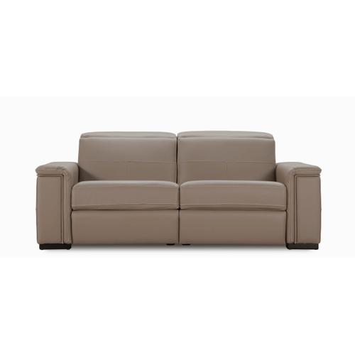 """Melbourne Reclining Apartment Sofa (169-170) Without """"Wood insert"""""""