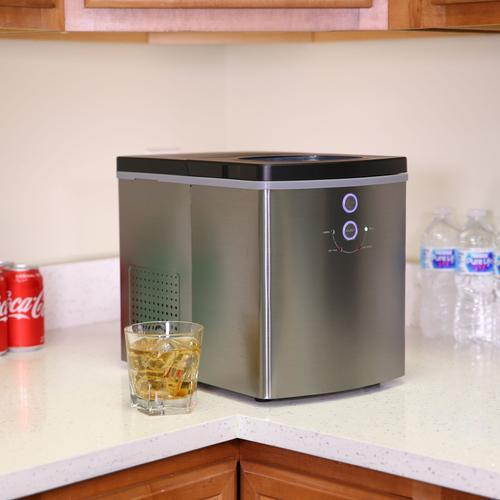 Avanti - Portable Countertop Ice Maker