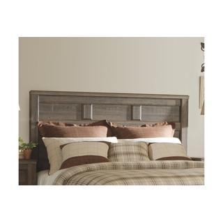 Andrew Full/Queen Panel Headboard with Bedframe