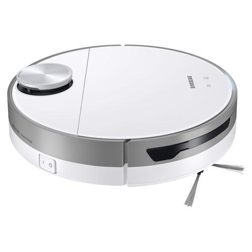 Samsung - Jet Bot Robot Vacuum with Intelligent Power Control