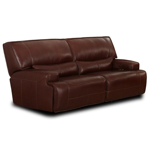 M079 Denali Power Sofa