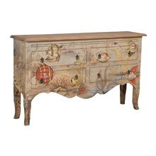 ISLAND COTTAGE SIDEBOARD