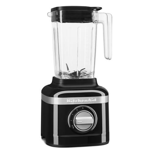 K150 3 Speed Ice Crushing Blender - Onyx Black