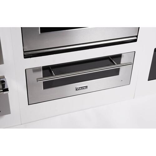 "30"" Warming Drawer - MVWD630SS Virtuoso 6 Series"