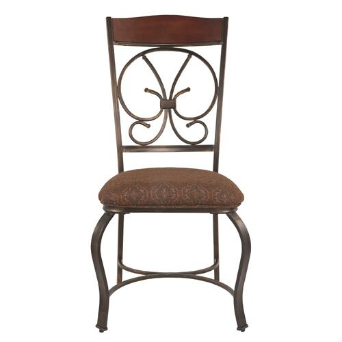 Glambrey Dining Chairs (set of 3)