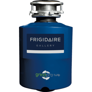 FrigidaireGALLERY Gallery 3/4 Horsepower Direct Wire Continurous Feed Disposer
