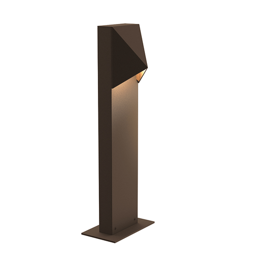 "Triform Compact 16"" LED Bollard"