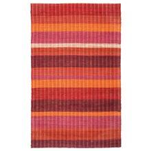 See Details - Braided Stripe Sunrise 8x10