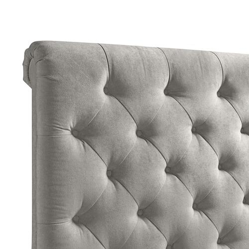 Gallery - Waldorf King Upholstered Storage Bed