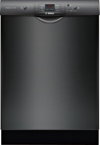 100 Series Dishwasher 24'' Black SHEM3AY56N