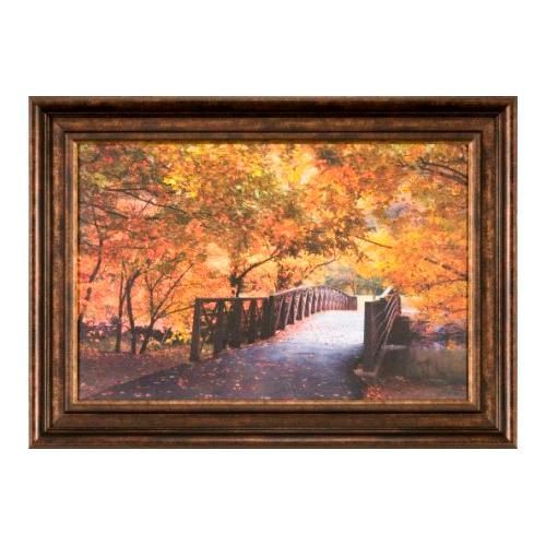 The Ashton Company - Autumn Overpass