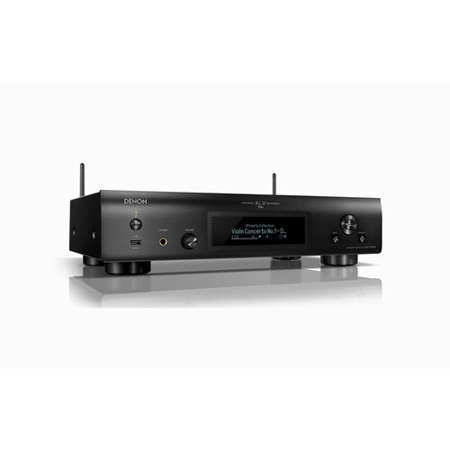 Denon - Streaming music player with Wi-Fi®, and Bluetooth®