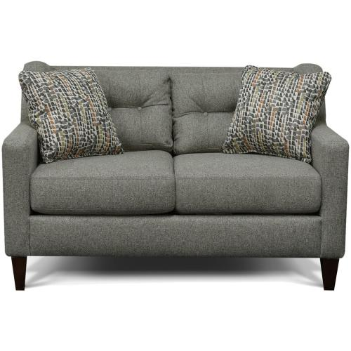 6L06 Brody Loveseat