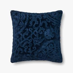 Gallery - Gpi02 - Dr. G Indigo Pillow