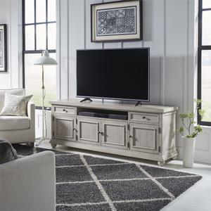 """LIBERTY FURNITURE INDUSTRIES75"""" TV Console"""