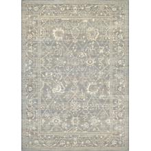 Persian Arabesque - Charcoal-Ivory 6340/6323