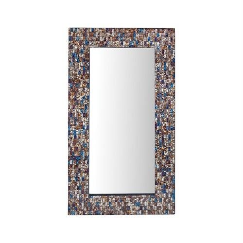 See Details - Byzantion Mosaic Mirror