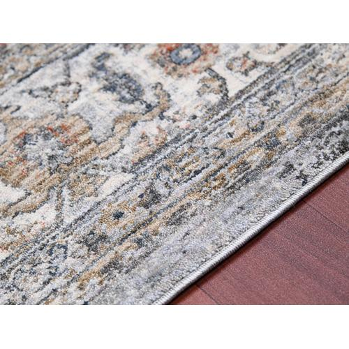 Amer Rugs - Vermont VRM-7 Charcoal
