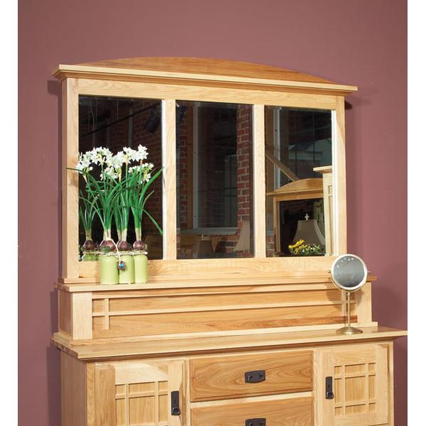 See Details - Dressing Mirror