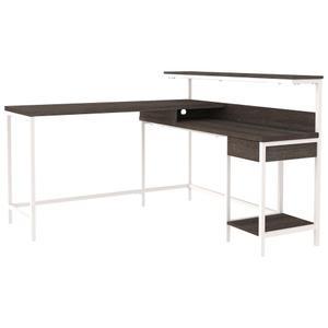 Ashley Furniture SIGNATURE DESIGN BY ASHLEYDorrinson Home Office Desk