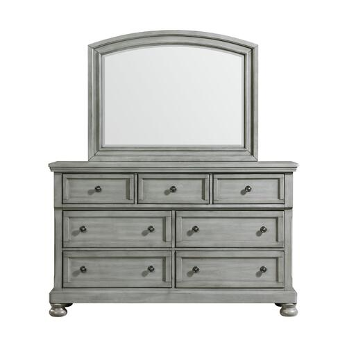 Kingston Dresser & Mirror