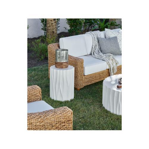 Universal Furniture - Geneva End Table