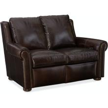Bradington Young Whitaker Loveseat - Full Recline at both Arms 920-70
