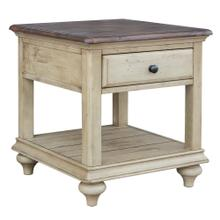 View Product - End Table - Shades of Sand