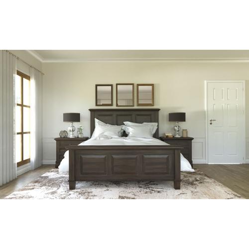 Product Image - Huntley (Aries) Bed Queen