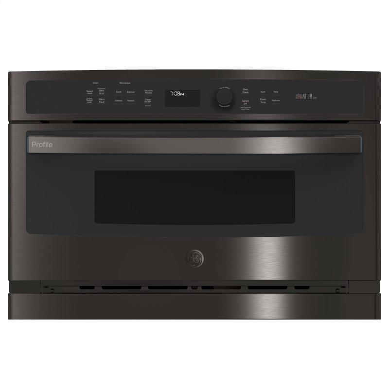 27 in. Single Wall Oven Advantium® Technology