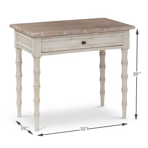 Greve Side Table