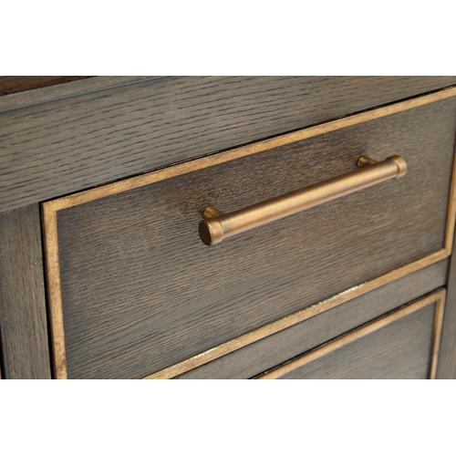 A.R.T. Furniture - Woodwright Wright Dresser