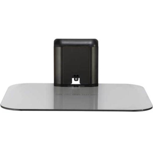 On-Wall AV Shelf for Components Up to 15 lbs