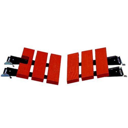 Side Tables - Swinger II / Sizzler