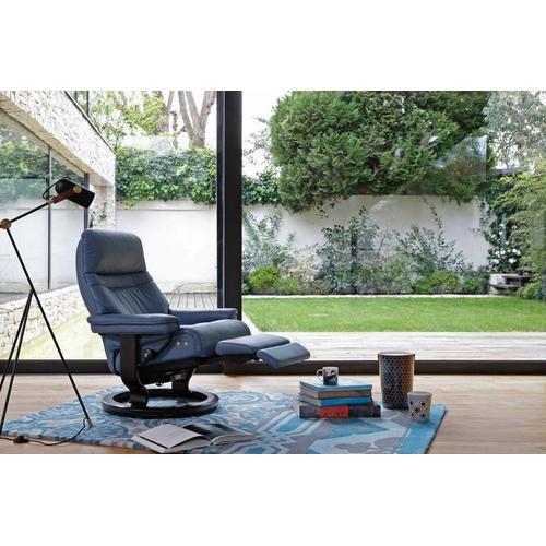Stressless By Ekornes - Stressless Sunrise (S) Classic chair