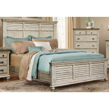 CF-2300 Bedroom  King Bed