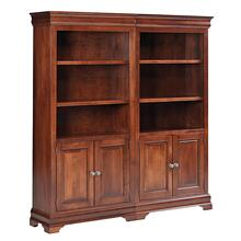 Bordeaux Bookcase