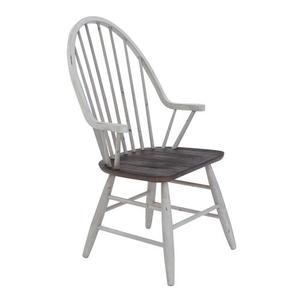 Liberty Furniture Industries - Optional 7 Piece Trestle Table Set