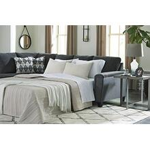 Abinger 2 Piece Sleeper Sectional