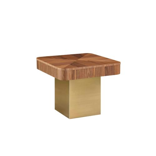 Saxo End Table by A.R.T. Furniture