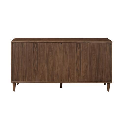 Mid Century Dresser - KD Ctn 2/2