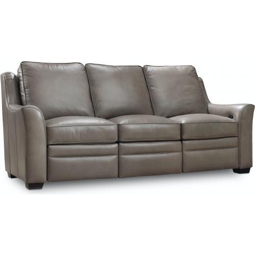 Bradington Young - Bradington Young Kerley Sofa - Full Recline at both Arms 932-90