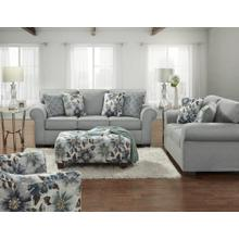 Dryden Steel (Sofa & Love) Love Seat