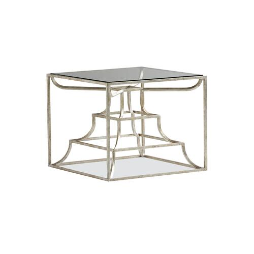 Maitland-Smith - RUE COCKTAIL TABLE
