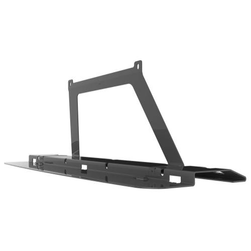 """Sunbrite TV - All-Weather Stand for 75"""" Signature Series - SB-TS-S-XL1 - Silver"""