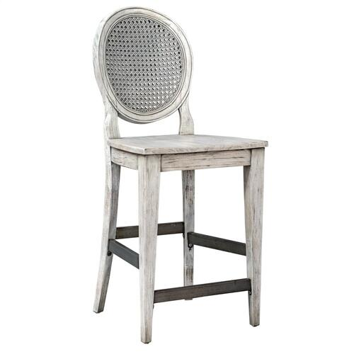 Clarion Counter Stool