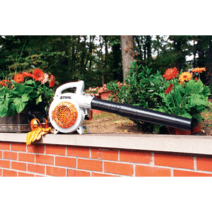 Gallery - A proven handheld blower at an affordable price.