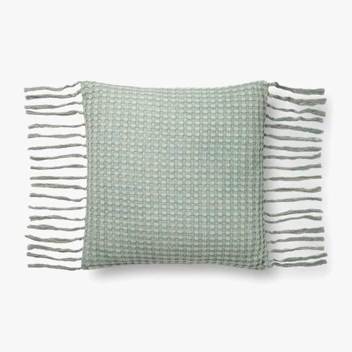 P0812 Sage Pillow