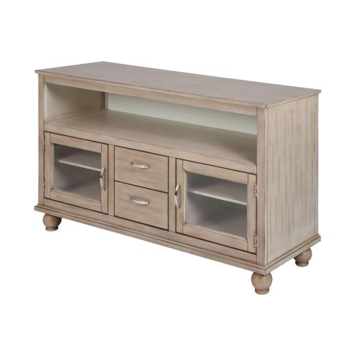 Gallery - Kouper Transitional Media Console In Grey Twilight
